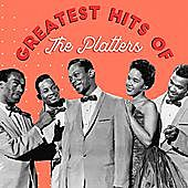Thumbnail for the The Platters - Greatest Hits of the Platters link, provided by host site