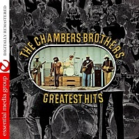 Thumbnail for the The Chambers Brothers - Greatest Hits (Remastered) link, provided by host site