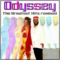 Thumbnail for the Odyssey - Greatest Hits Remixed link, provided by host site