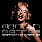 Thumbnail for the Marilyn Monroe - Greatest Hits Remixed link, provided by host site