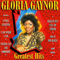 Thumbnail for the Gloria Gaynor - Greatest Hits Remixed link, provided by host site