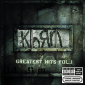 Thumbnail for the Korn - Greatest Hits, Vol. 1 link, provided by host site