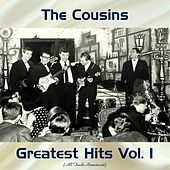 Thumbnail for the The Cousins - Greatest Hits Vol. 1 (All Tracks Remastered 2017) link, provided by host site