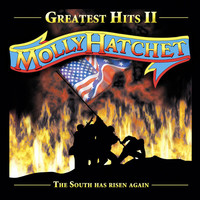 Thumbnail for the Molly Hatchet - Greatest Hits, Vol.II link, provided by host site