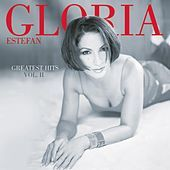 Thumbnail for the Gloria Estefan - Greatest Hits Vol. II link, provided by host site