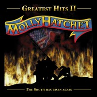 Thumbnail for the Molly Hatchet - Greatest Hits Vol. II link, provided by host site