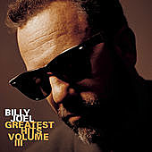 Thumbnail for the Billy Joel - Greatest Hits Vol. III link, provided by host site