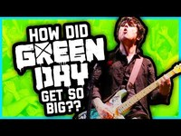 Thumbnail for the The Punk Rock MBA - GREEN DAY: How did they get so big? link, provided by host site
