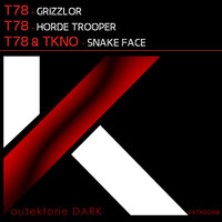 Thumbnail for the T78 - Grizzlor / Horde Trooper / Snake Face (Edit Mix) link, provided by host site