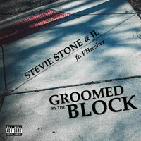 Thumbnail for the Stevie Stone - Groomed By The Block link, provided by host site