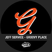 Thumbnail for the Jeff Service - Groovy Place link, provided by host site