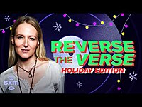 Thumbnail for the Jewel - Guesses Her Holiday Songs Played Backwards | Reverse The Verse link, provided by host site