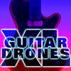 Thumbnail for the Mark Nolan - Guitar Drones XL link, provided by host site