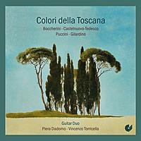 Thumbnail for the Luigi Boccherini - Guitar Quintet No. 4 in D Major, G. 448 (Arr. P. Dadomo & V. Torricella for 2 Guitars): I. Introduction link, provided by host site