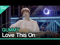 Thumbnail for the Gummy - 거미(GUMMY) - 나갈까(Love This On)ㅣ라이브 온 언플러그드(LIVE ON UNPLUGGED) 거미 편 link, provided by host site