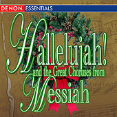 Thumbnail for the Lettisches Sinfonieorchester - Ha¨ndel: Hallelujah and the Great Messiah Choruses link, provided by host site