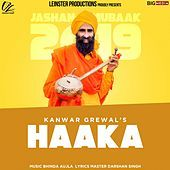 Thumbnail for the Kanwar Grewal - Haaka link, provided by host site