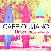 Thumbnail for the Café Quijano - Habanera link, provided by host site