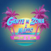 Thumbnail for the Gente De Zona - Háblame de Miami link, provided by host site