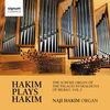 Thumbnail for the Naji Hakim - Hakim Plays Hakim: The Schuke Organ of the Palacio Euskalduna of Bilbao, Vol. 2 link, provided by host site