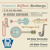Thumbnail for the Pennsylvania All-State Chorus - Hanacpachap cussicuinin (Arr. J. Bocanegra) link, provided by host site