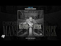 Thumbnail for the Chief Keef - Hand Made [Mansion Musick] link, provided by host site