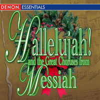 Thumbnail for the Lettisches Sinfonieorchester - Handel: Hallelujah and the Great Messiah Choruses link, provided by host site