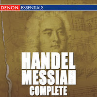 Thumbnail for the Lettisches Sinfonieorchester - Handel: Messiah link, provided by host site