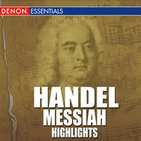 Thumbnail for the Lettisches Sinfonieorchester - Händel: Messias (Highlights) link, provided by host site