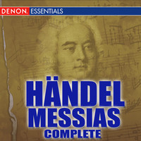 Thumbnail for the George Frideric Handel - Handel: Messias link, provided by host site