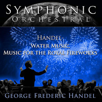 Thumbnail for the Budapest Strings - Handel: Water Music Suite #1 in F, HWV 348 - Adagio e Staccato link, provided by host site