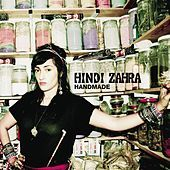 Thumbnail for the Hindi Zahra - Handmade link, provided by host site