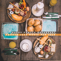 Thumbnail for the New York Jazz Lounge - Happy Family Breakfast Smooth Jazz Music Mix 2019 link, provided by host site
