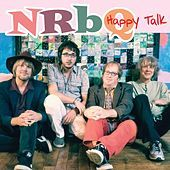 Thumbnail for the NRBQ - Happy Talk link, provided by host site