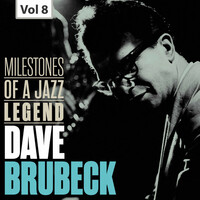Thumbnail for the The Dave Brubeck Quartet - Happy Times link, provided by host site