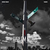 Thumbnail for the Nino Man - Harlem Nights link, provided by host site