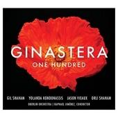 Thumbnail for the Yolanda Kondonassis - Harp Concerto, Op. 25: II. Molto moderato link, provided by host site