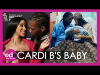 Thumbnail for the Cardi B - Has Had Her Second Baby! link, provided by host site
