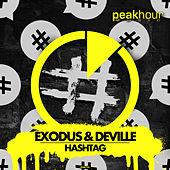 Thumbnail for the Exodus - Hashtag link, provided by host site