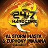 Thumbnail for the Al Storm - Hasta Mañana link, provided by host site