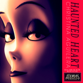 Thumbnail for the Christina Aguilera - Haunted Heart link, provided by host site