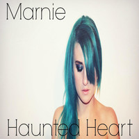 Thumbnail for the Marnie - Haunted Heart link, provided by host site