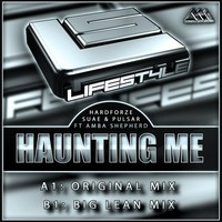 Thumbnail for the Hardforze - Haunting Me - Original Mix link, provided by host site