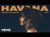 Havana live audio thumb