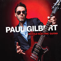 Thumbnail for the Paul Gilbert - Havin' It link, provided by host site