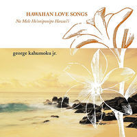 Thumbnail for the George Kahumoku Jr. - Hawaiian Love Songs link, provided by host site