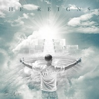 Thumbnail for the B Wise - He Reigns link, provided by host site