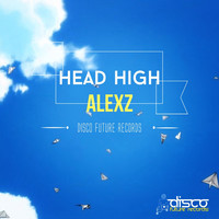 Thumbnail for the AlexZ - Head High link, provided by host site