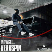 Thumbnail for the Mowgli - Headspin link, provided by host site