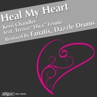 Thumbnail for the Kerri Chandler - Heal My Heart link, provided by host site